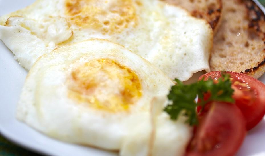 Charity Breakfast in November