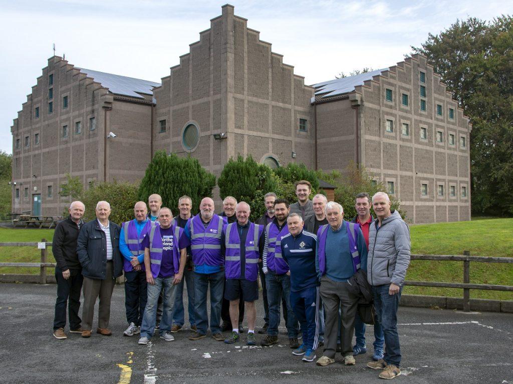 Abbey 180 Charity Walk