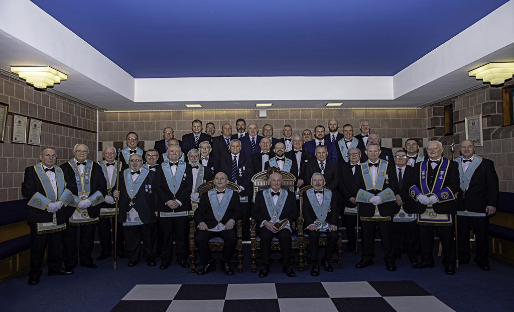 Abbey 180 Installation