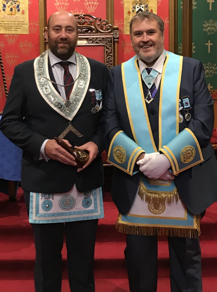 Quis Separabit Lodge 960