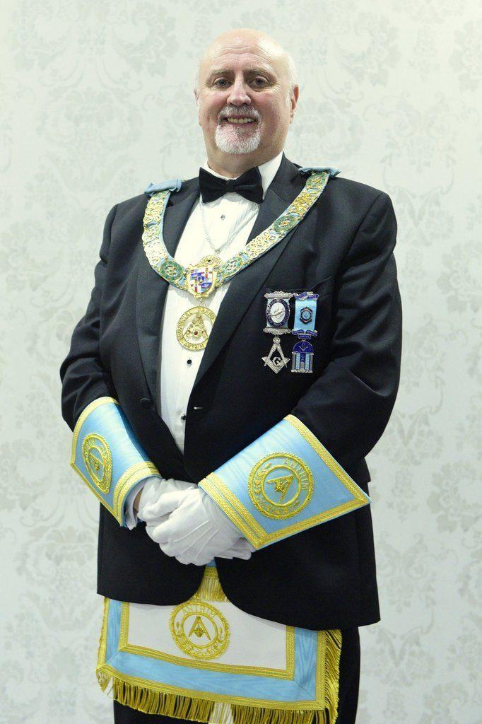 R.W.Bro. J. Edens