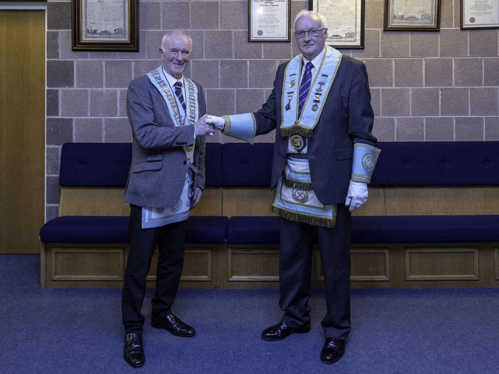 Abbey 180 – welcomes new PGL inspector