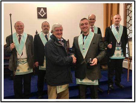 St Georges Masonic Lodge No 166